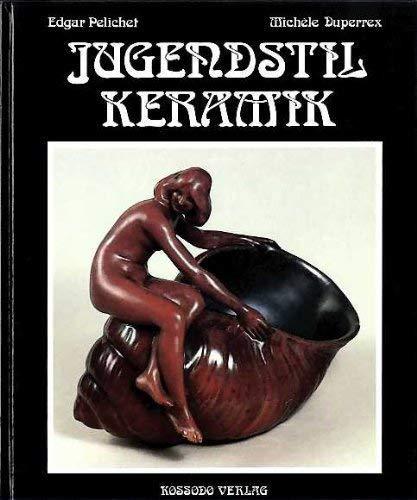 Jugendstil Keramik (3720800180) by Edgar Pelichet
