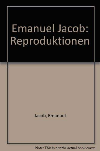 Emanuel Jacob