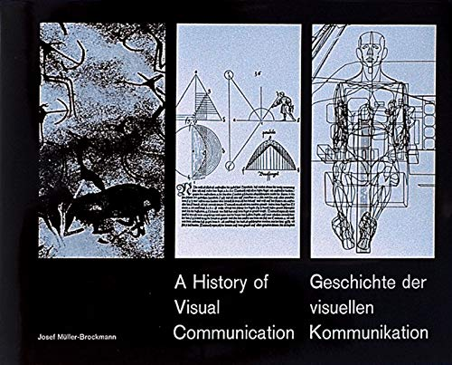 9783721201888: A History of Visual Communication