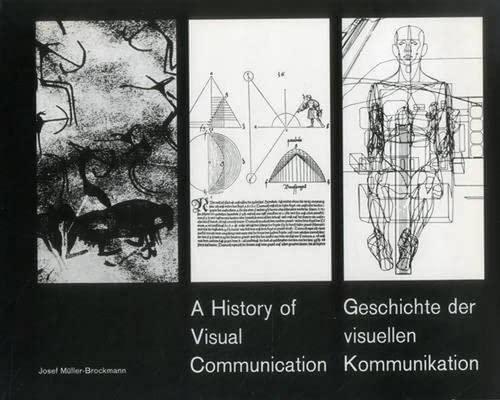 9783721201888: A History of Visual Communication
