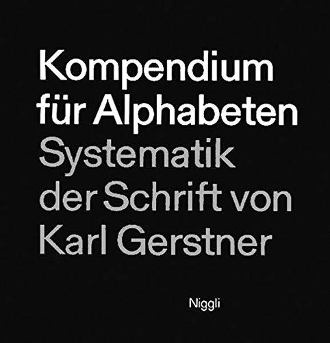 9783721202366: Kompendium Fur Alphabeten (German Edition)
