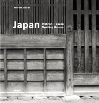 9783721205565: Japan: Dwelling Houses (German Edition)