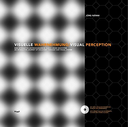 Visuelle Wahrnehmung / Visual Perception: Jürg Nänni