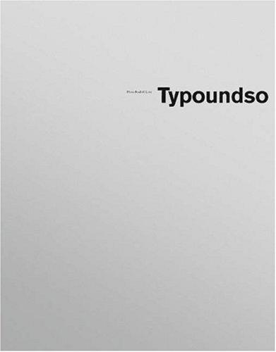 9783721206326: Typoundso