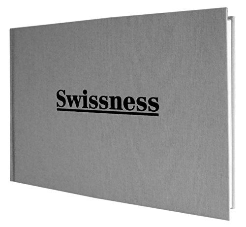 9783721207163: Swissness (English and German Edition)
