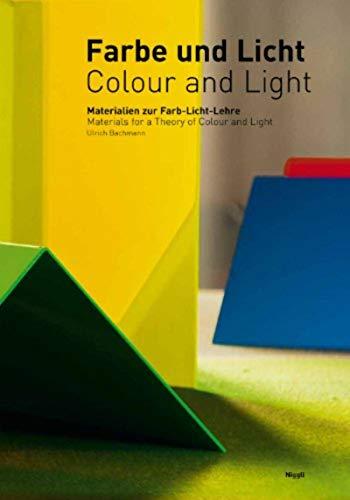 Colour and Light: Eine Multimediale Publikation: Ulrich Bachmann