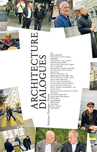 Dialog Architektur: Jorg Himmelreich, Marc M. Angelil
