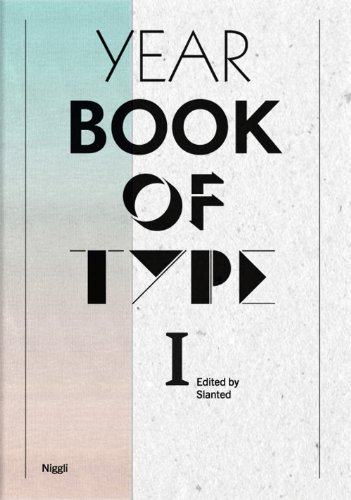 9783721208610: Yearbook of Type 1