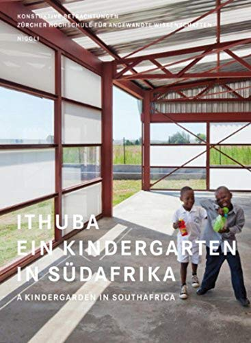 Ithuba: A Kindergarden in South Africa