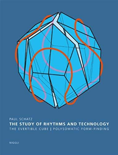 Rhythm Research and Technology: Paul Schatz