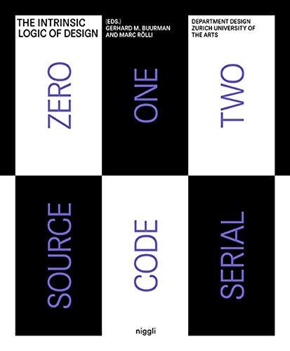 Intrinsic Logic of Design (Hardcover): Gerhard M. Buurman