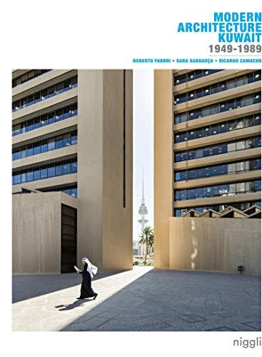 Modern Architecture Kuwait.: Fabbri Roberto
