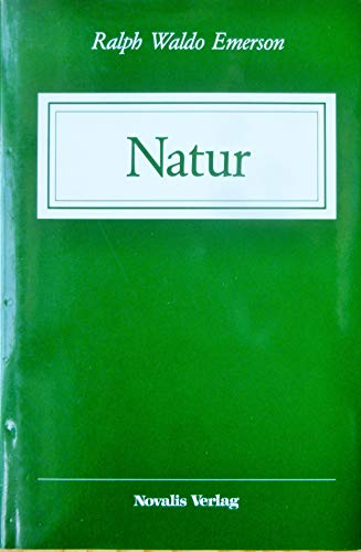 9783721400779: Natur