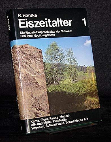 Eiszeitalter I: Hantke, Rene: