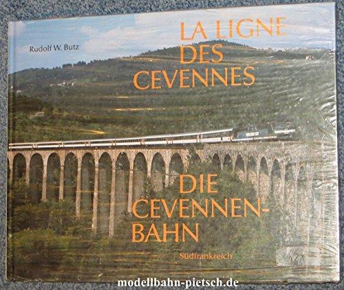 9783722563350: La ligne des Cevennes