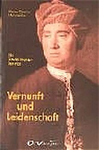 9783722569192: Vernunft und Leidenschaft. Ein David-Hume Brevier.