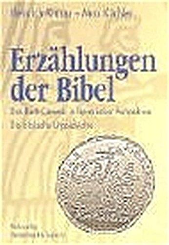 Erzählungen der Bibel: Heinrich Krauss