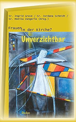 Frauen in der Kirche? Unverzichtbar: Monika Zangerle