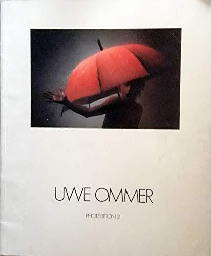 Uwe Ommer Photedition 2: Ommer, Uwe