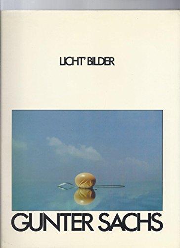 Licht'Bilder (German Edition): Sachs, Gunter