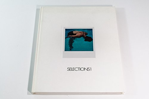 Selections 1: From Polaroid Collection, orig. Polaroid 14/51 von Paul de Nooijer: Gruber, L. ...