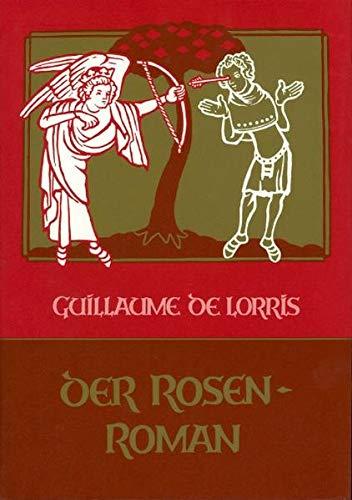 9783723507971: Der Rosenroman