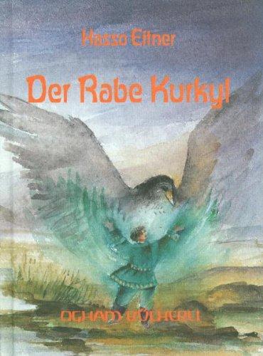 9783723508206: Der Rabe Kurkyl