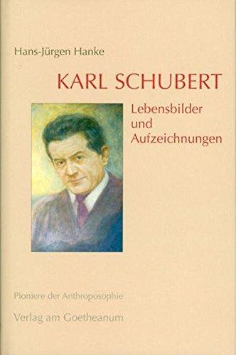 9783723512142: Karl Schubert