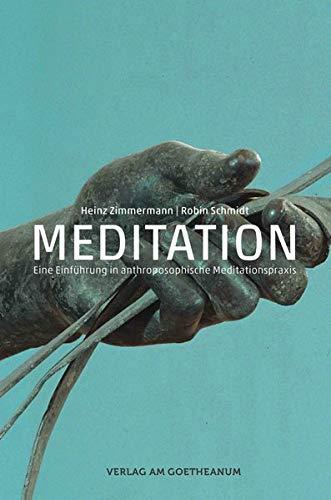 Meditation: Zimmermann, Heinz /
