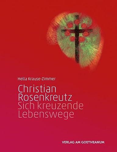 9783723515471: Christian Rosenkreutz