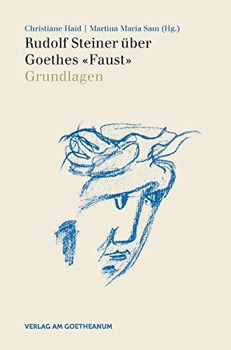 9783723515648: Rudolf Steiner über Goethes
