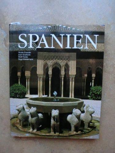 9783724301790: Spanien