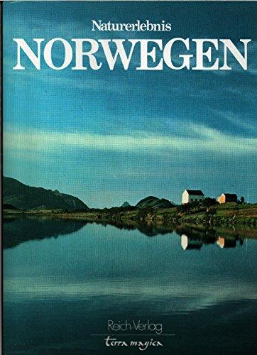 9783724302018: Naturerlebnis Norwegen (5301 173)