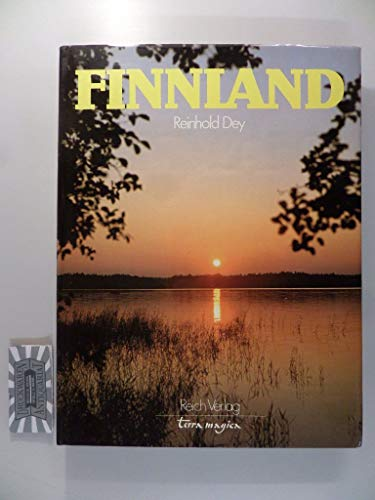 9783724302278: Finnland (Terra magica) (German Edition)