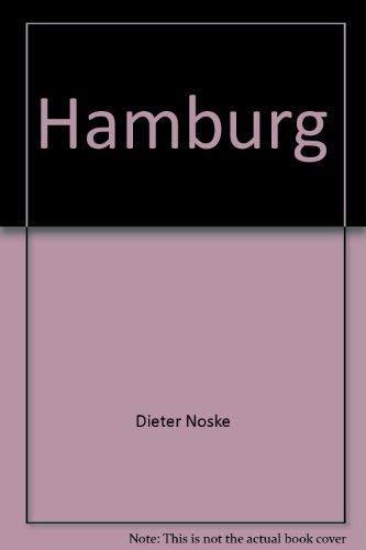 9783724302667: Hamburg: Stadt und Umland (Terra magica)