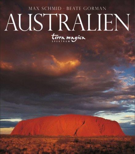9783724303602: Australien.