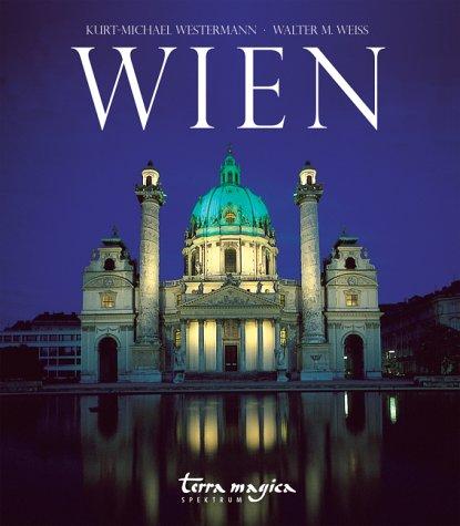 9783724303787: Wien: Mit Bildlegenden in englischer Sprache