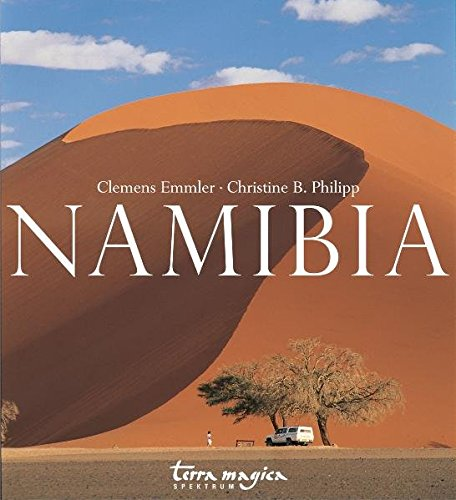 Namibia: Clemens Emmler