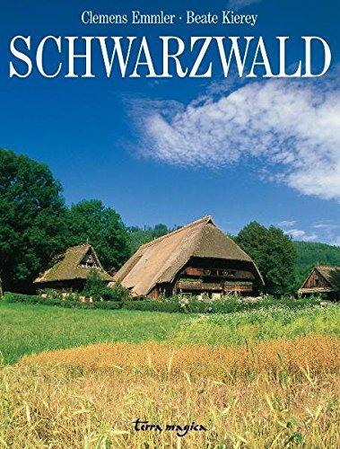 9783724304210: Schwarzwald