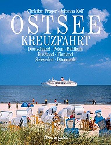 9783724304234: OstseeKreuzfahrt
