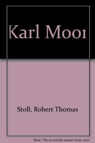 9783724506836: Karl Moor