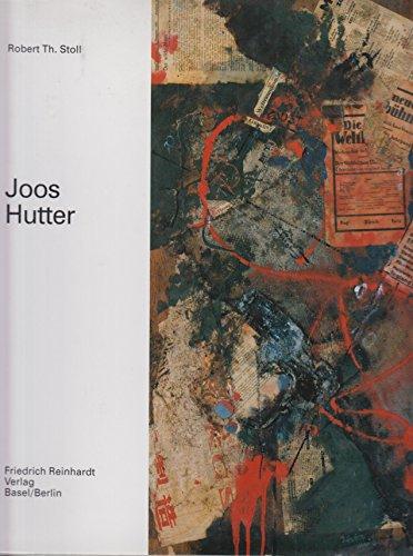 Joos Hutter Stoll, Robert Th; Hutter, Joos;