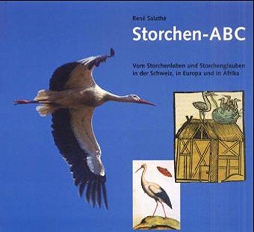 9783724509110: Storchen ABC.