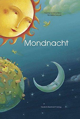 9783724511656: Mondnacht
