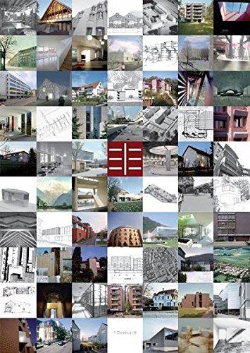 Arbeiten 1971 - 2009.: Dorenbach Architekten Basel.