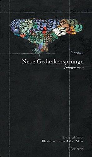 9783724516712: Neue Gedankensprunge