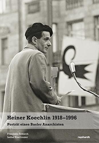 Heiner Koechlin 1918-1996: Isabel Koellreuter