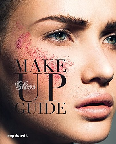 9783724519294: GLOSS Make-up Guide