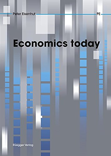9783725310005: Economics today