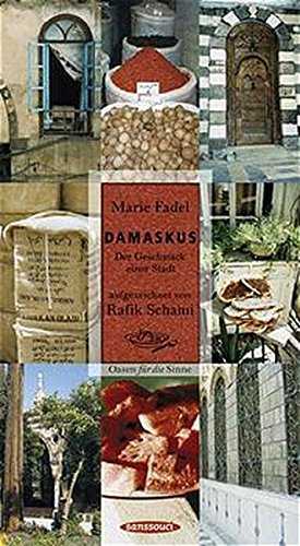 9783725412365: Damaskus.
